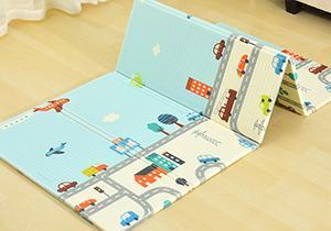 XPE Baby Mat, Kids XPE Playmat, Foam Activity Mats For